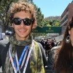 Valentino Rossi, Linda Morselli