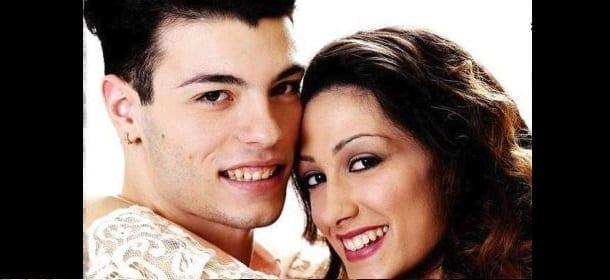 Vincenzo e Giovanna