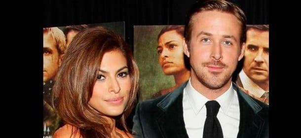 Eva Mendes e Ryan Gosling: è nata una femminuccia