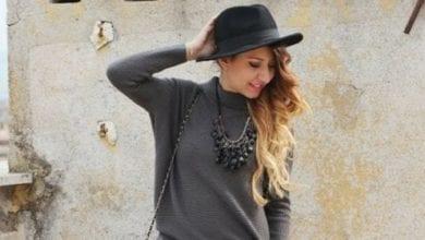 Sabrina Musco, la fashion blogger dal carattere riservato
