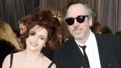 Tim Burton e Helena Bonham Carter si separano dopo 13 anni insieme