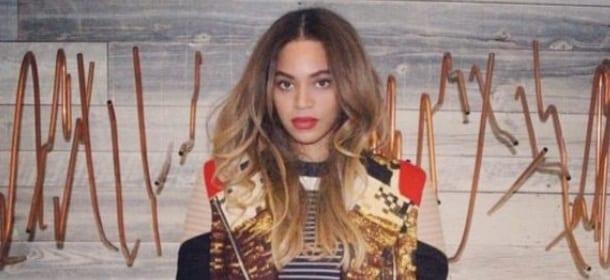 Beyoncé incinta? Una foto scatena il dubbio fra i fan