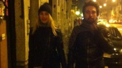 Francesco Sarcina e Clizia Incorvaia mano nella mano: ritorno di fiamma?
