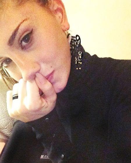 Giorgia Lucini Si è Rifatta Il Naso Bufera Su Instagram Foto