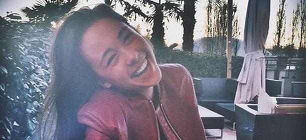 """Aurora Ramazzotti imita Belen e scherza con Tommaso Zorzi: """"Sei brutto come Santiago"""""""