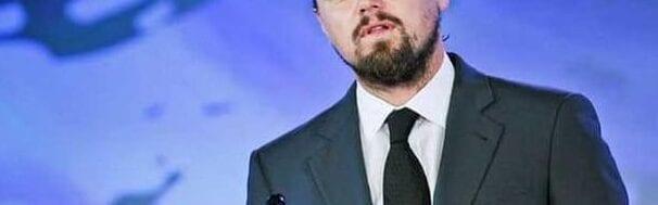 "Leonardo DiCaprio su Tinder per ""rimorchiare""?"