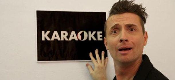 """Fiorello attacca Angelo Pintus e il nuovo Karaoke? """"No, è totalmente falso..."""""""