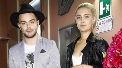 Lorenzo Fragola e la nuova fidanzata Chahrazed: la prima uscita pubblica [FOTO]