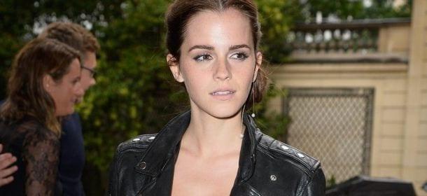 Emma Watson, sventato un tentato rapimento. Verità o bufala?