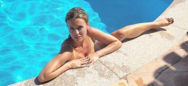 Nackt  Elena Barolo Wilson Daniels