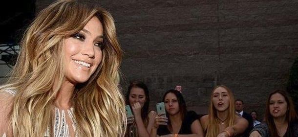 """Jennifer Lopez e il divorzio: """"Salvata dai miei figli"""""""