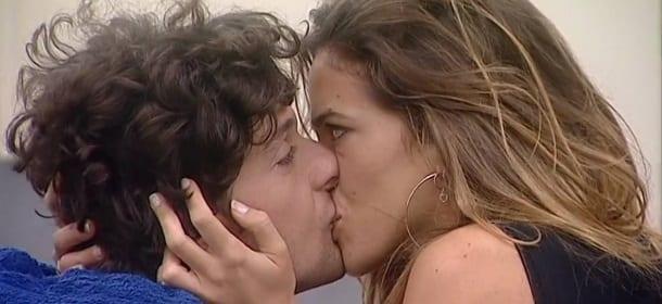 """Gf14, Barbara e Manfredi si sposano a settembre: """"Non metto in dubbio il suo amore per me"""""""