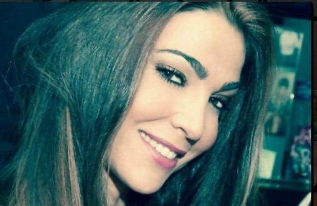 Cecilia Capriotti incinta: la showgirl rinuncia a L'Isola dei Famosi