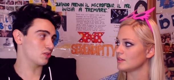 Michele Bravi, flirt con Alice Venturi? Caterina Balivo ironizza sulla vicenda