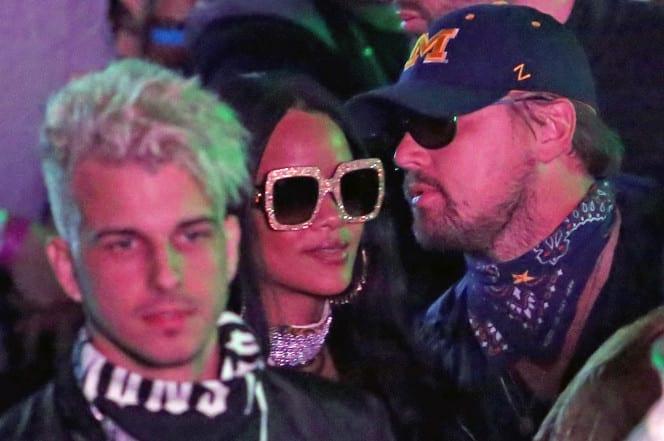 Il Coachella Festival s'illumina con le stelle di Hollywood