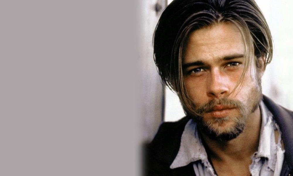 Brad Pitt eroe per cas...