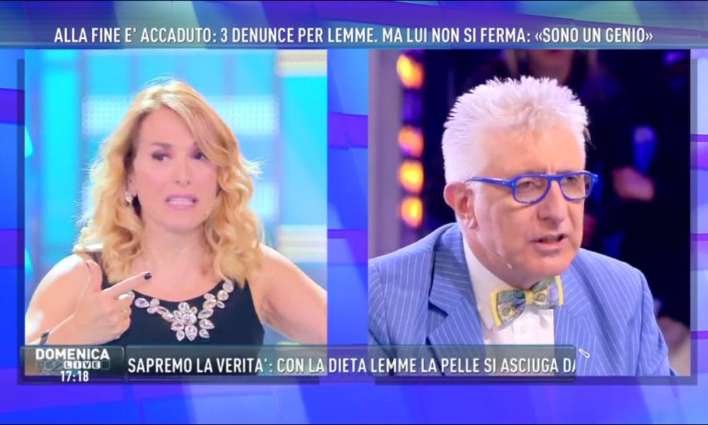 Valeria Golino e Riccardo Scamarcio insieme, altro che crisi!