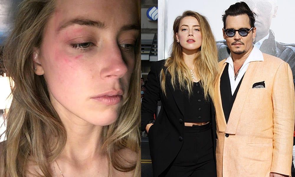 Vanessa Paradis e Lori Anne Allison difendono Johnny Depp: ´Mai stato violento´