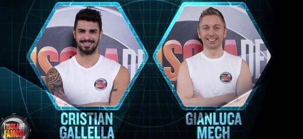 """Cristian Galella ha picchiato Gianluca Mech? """"Mi si è avventato contro"""""""