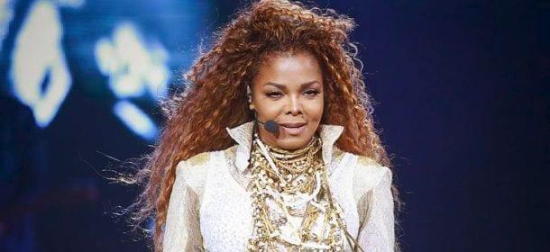 Janet Jackson incinta per la prima volta a 50 anni?