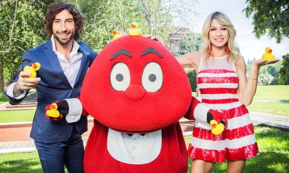 Claudia Galanti e il nuovo fidanzato: vacanza hot con Fabio Quagliarella