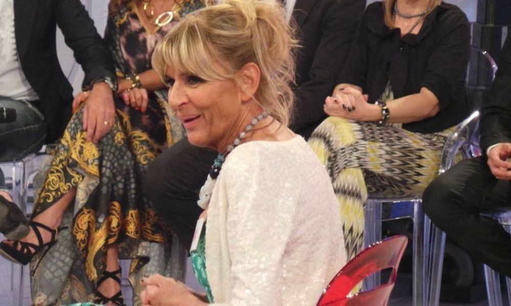 Uomini e donne, Gemma Galgani: parla l'ex marito Francesco