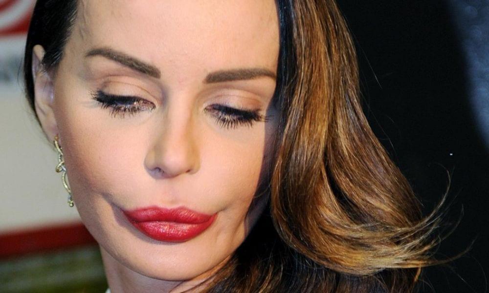 Nina Moric Contro Paola Ferrari: