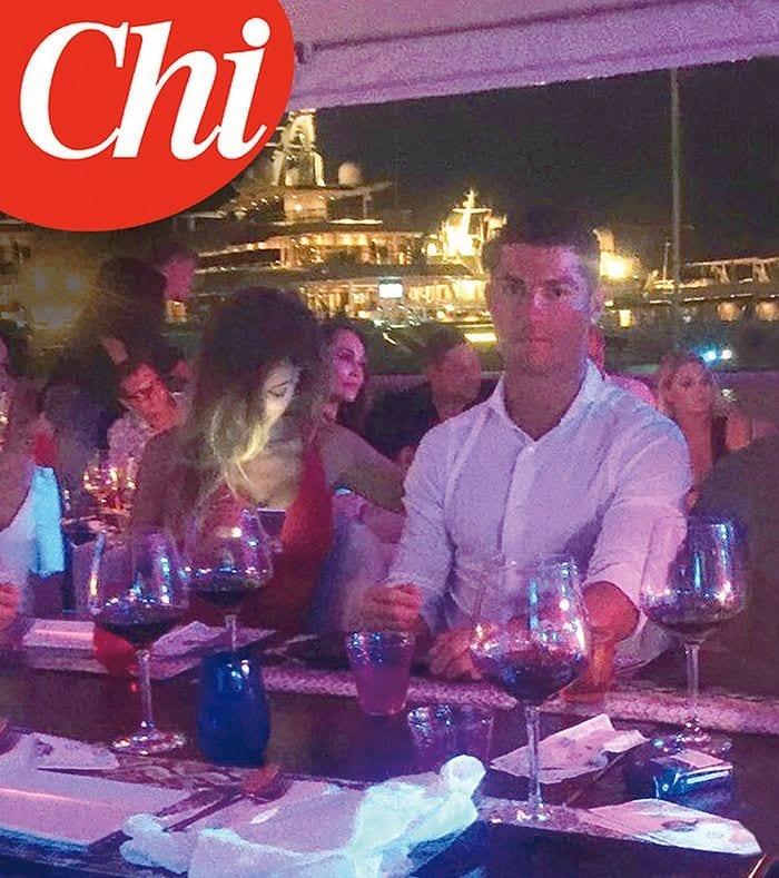 Cristina Buccino, flirt con Cristiano Ronaldo? Le dichiarazioni della showgirl [FOTO]