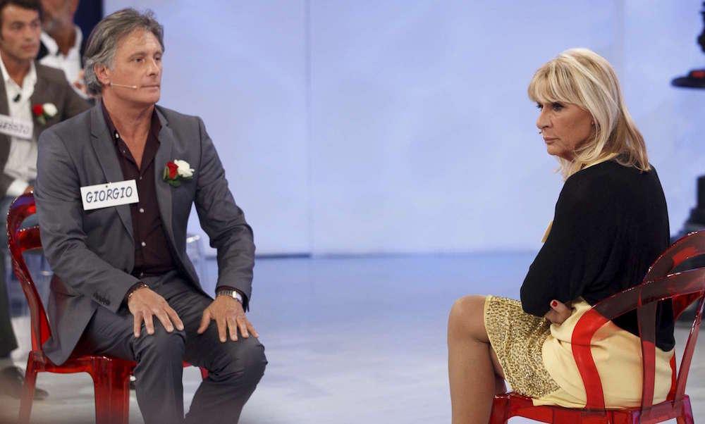 News UeD: Giorgio smentisce i contatti con Gemma