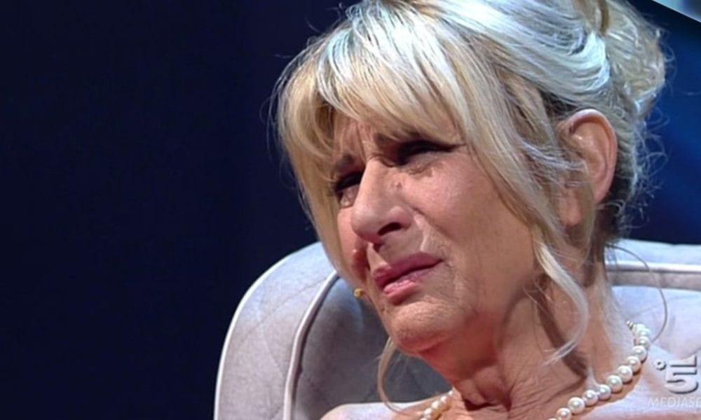 News Uomini e Donne: Giorgio Manetti e Gemma Galgani, ancora Amore?
