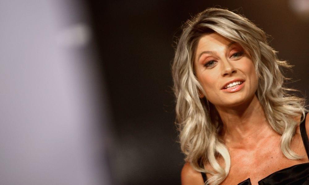 """Maddalena Corvaglia contro un fan di Vasco Rossi: """"Gli avrei tirato una testata"""" [VIDEO]"""