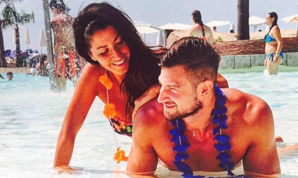 Anticipazioni Valeria e Roberto, altra coppia vacillante di Temptation Island 2016?