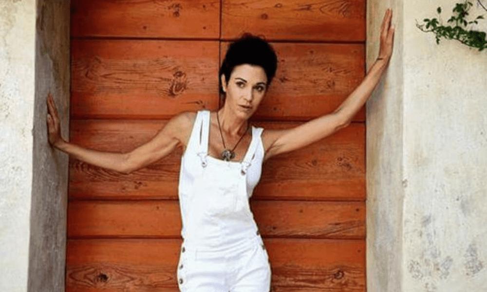Federica Torti e la foto fuori luogo sul terremoto del Centro Italia