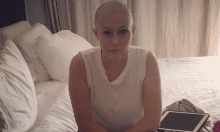 Shannen Doherty: il messaggio shock dell'attrice e l'affetto per Sarah Michelle Gellar [FOTO]
