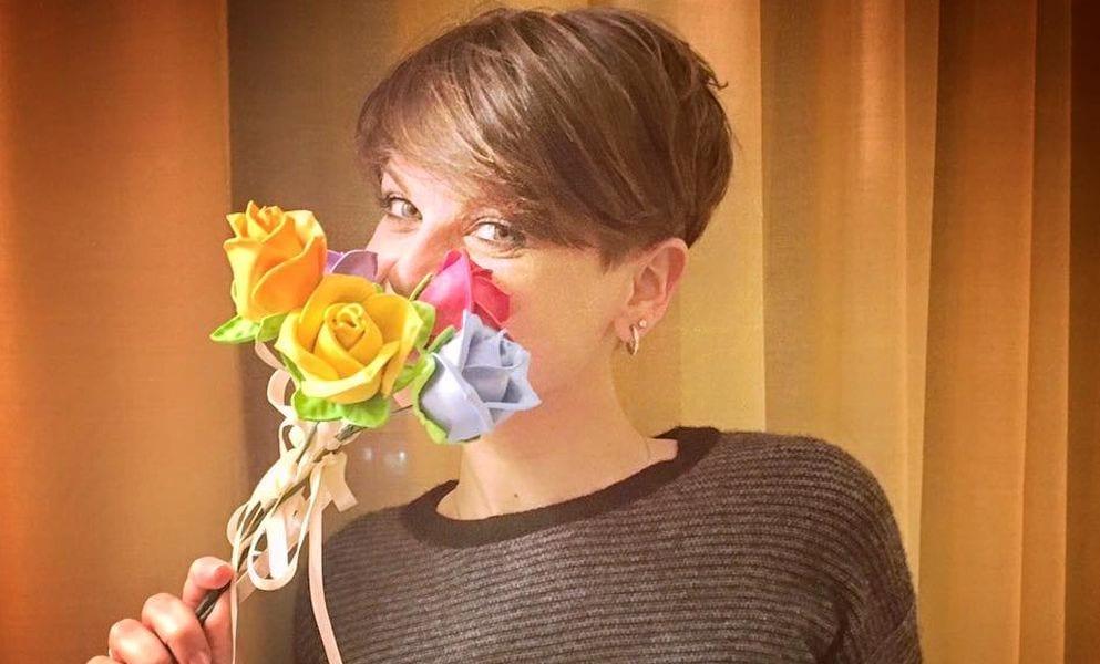 Alessandra Amoroso: prime foto col nuovo fidanzato