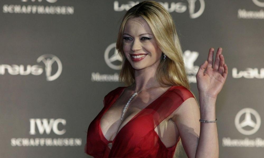 Gocce di Gossip: Georgette Polizzi incinta? Anna Falchi contro il burkini?
