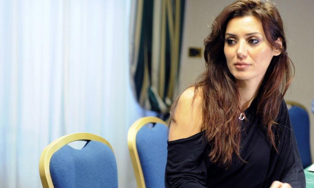 Daniela Martani, vegana: