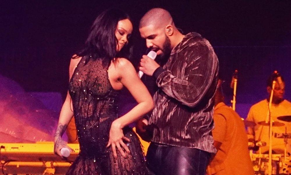 Rihanna e Drake: cos'è successo dopo gli MTV Video Music Awards? [VIDEO]