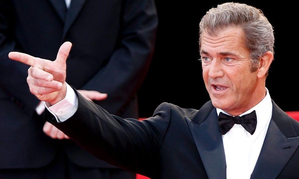 Mel Gibson di nuovo papà: a 60 anni ecco il nono figlio