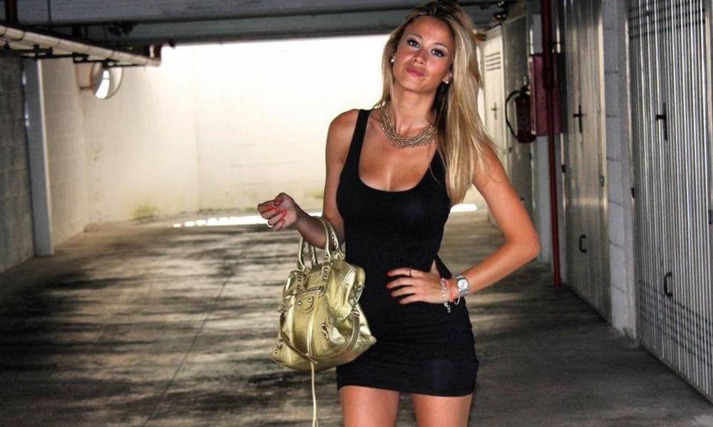 Diletta Leotta: diffuso il video hard - Velvet Gossip
