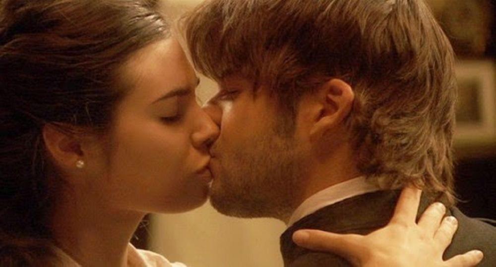 Amore letti e tradimenti most sweet scenes 2