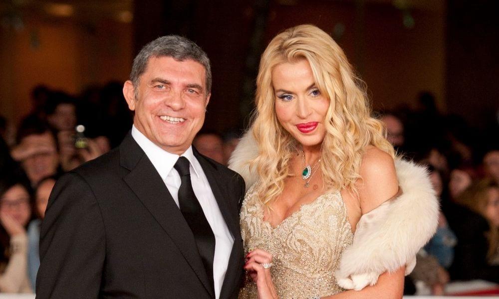 Arrestato ex marito di Valeria Marini
