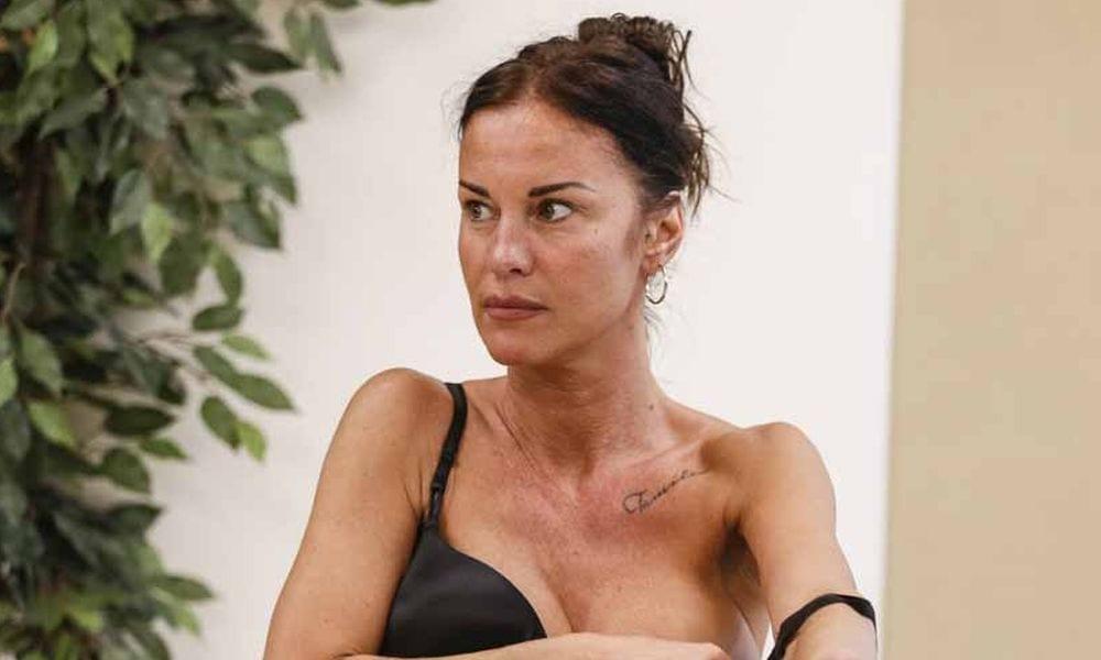 Grande Fratello Vip: Valeria Marini non teme il televoto. Rischia?