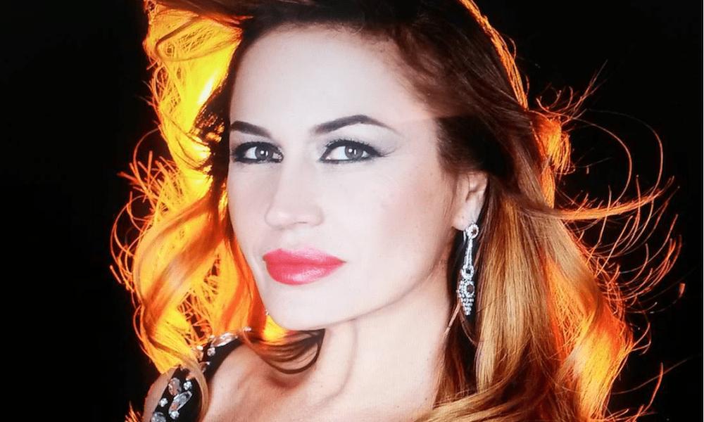 Lory Del Santo e le confessioni hot sulla sua vita sessuale