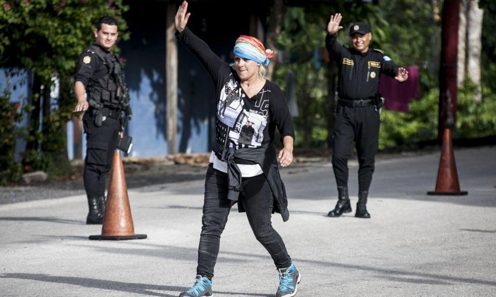 Tina Cipollari e Lory Del Santo in guerra dopo Pechino? Il chiarimento
