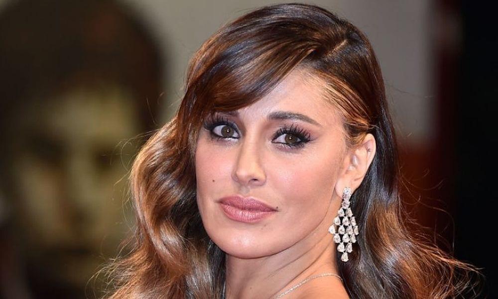 Belen Rodriguez, Andrea Iannone geloso di Stefano Sala?