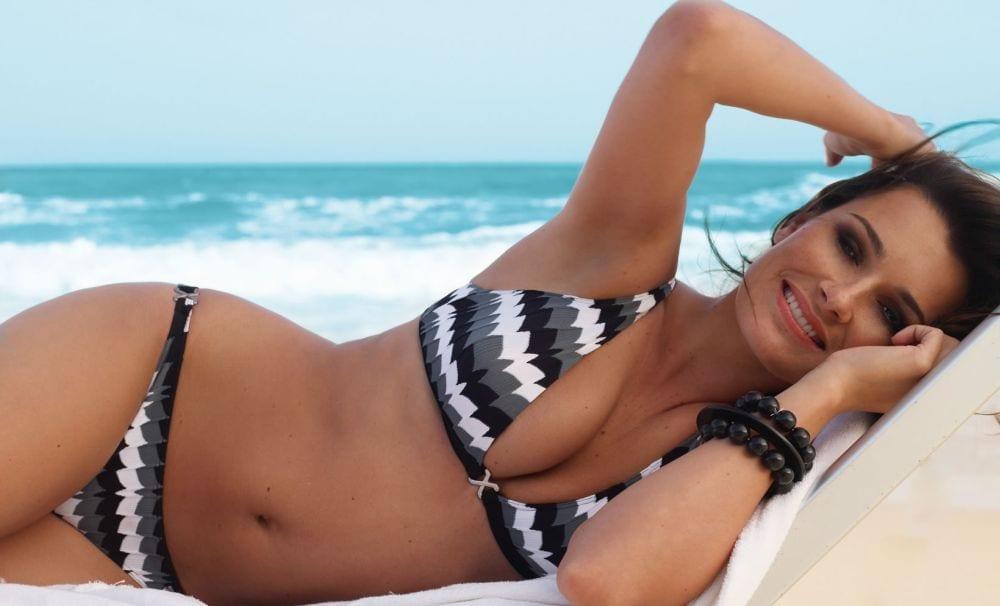 ALENA SEREDOVA INCINTA / l'ex modella sposerà Alessandro Nasi