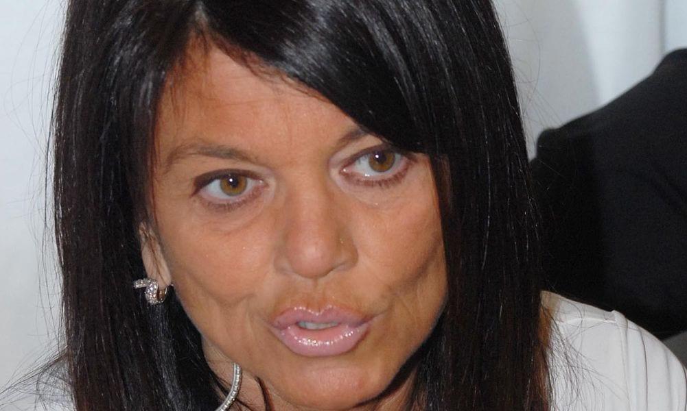 Stefania Nobile: lotto da anni per un problema fisico