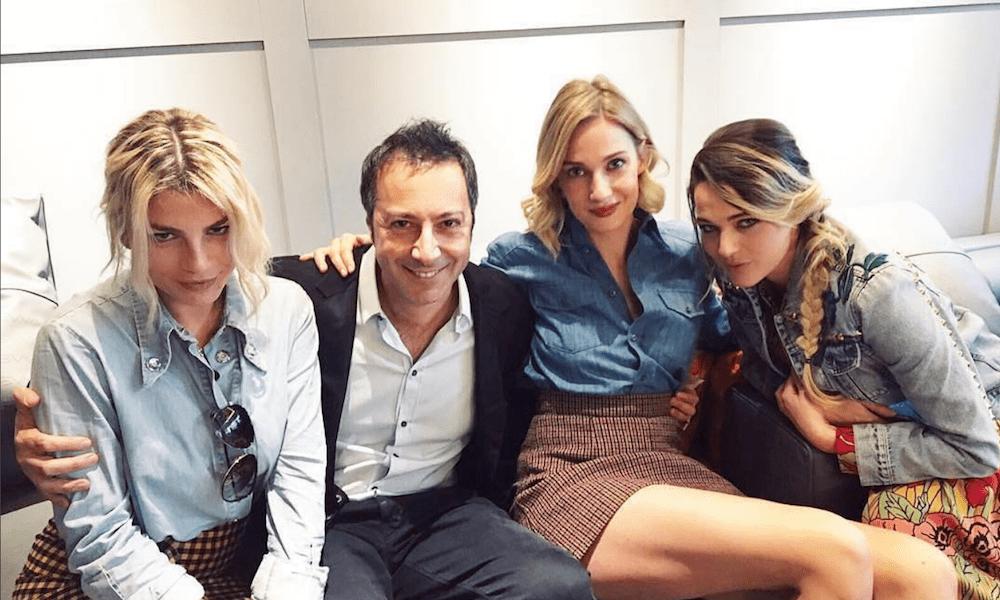 Gossip, pace fatta tra Emma e Laura Chiatti