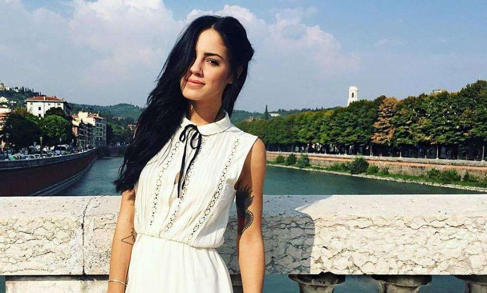 Andrea Damante e Giulia De Lellis si sposano a maggio